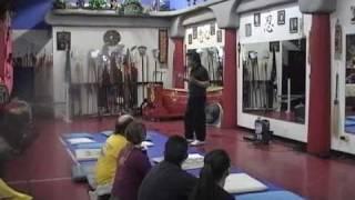 Grandmaster Kam part 10