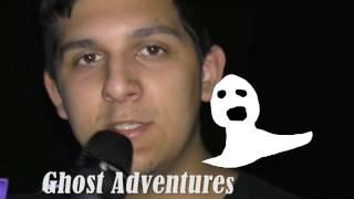 Ghost Adventures | By Adam Jackson
