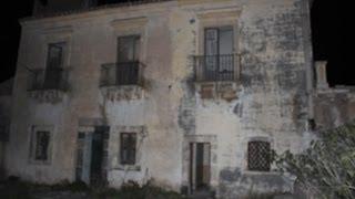 Edificio infestato