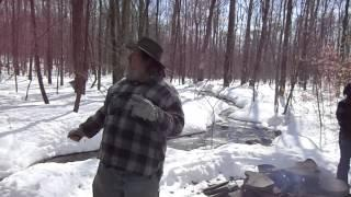 Paranormal AfterParty Maple Tree Sponsorship 2014 Sugarbush Part 8