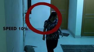 कैमरे में कैद दिल देहला देने वाली असली भूतिया घटनाएँ | 4 Real Scary Ghost Videos