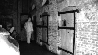 Yarmouth Jail Paranormal Investigation Teaser