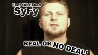 """Is Fact Or Faked, Faked?"""" VPNS Ep. 3"""