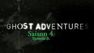 Ghost Adventures - Retour chez Bobby Mackey | S04E03 (VF)