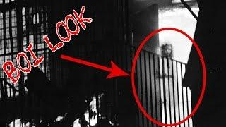 GHOST HUNTERS: The Worst