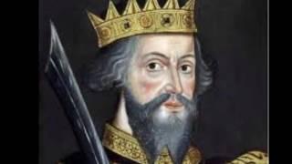 Scottish Historical Figures 2 l Robert the Bruce