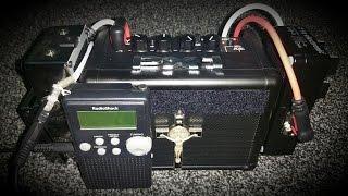 PX1 SPIRIT GHOST BOX PORTAL ITC RESEARCH DEVICE (LIKE STEVE HUFF PORTAL)