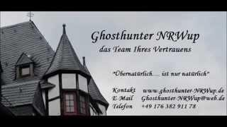 Ghosthunter-NRWup / Das Ghosthunter-Team aus NRW