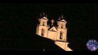 Convento Misericordia parte 2 Final. (HD)