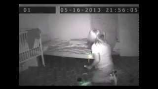 Michiana Paranormal Investigations VIDEV 130730.1 (ORBS)