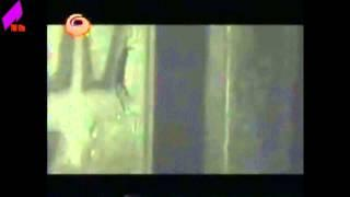 The Ghosthunter TVDeur Sas van Gent