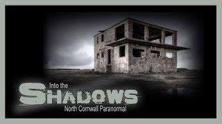 GHOSTS of HAUNTED Davidstow Control Tower | Into the Shadows