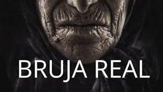 """BRUJAS REALES, VIDEOS DE TERROR """"DOÑA ELIDA ESCAMILLA DE LA PETACA, LINARES,N.L."""" PARANORMAL"""