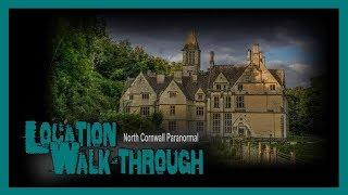 Woodchester Mansion Location Walk-Through