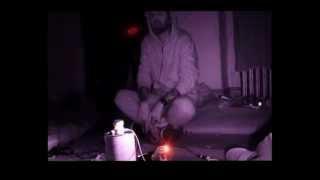 DUAL ECHOVOX SESSION 1 ATTIC INVESTIGATION 2-20-2013