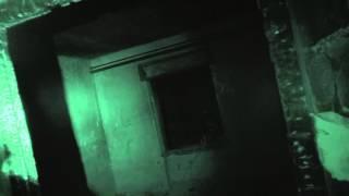 ERRANTIA investigación paranormal - Adelanto Sanatorio de la Barranca