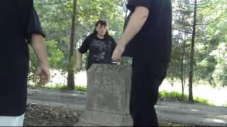 Cloyd Cemetery 9 13 15 Part 1  Evp What