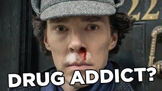 10 Must Know Sherlock Holmes Facts