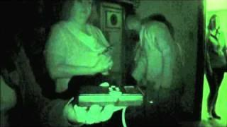 Paranormal Investigation at the Dank Haus, Chicago IL