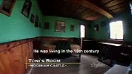 Ghost Hunters International S02E04 Witches Castle by Sada,tv series series comedia acción Full Hd 20