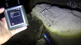 The Creepy Legend of The Witch of Hinds Road, Gadsden, Alabama (THE CAVE AND MORE) Spirit Box