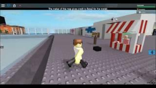 The JGHS crew plays ROBLOX