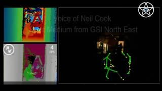 GSI WEST YORKSHIRE: Evidence From Doncaster Air Museum: Part 1: KINECT