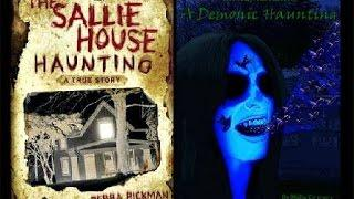 Most Haunted Houses | The Sallie House | Horsefly Chronicles | Survivors of the Dark