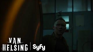VAN HELSING | Season 1, Episode 4: 'Good Night, Cynthia' | Syfy