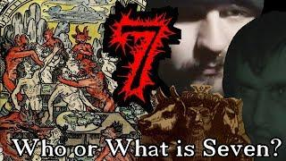 What is SEVEN? I need YOUR opinion! Demonic entity at Revenant Acres Farm?