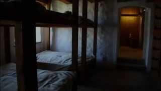 Fortress of Louisbourg - Kings Bastion Barracks Bang - Caretakers Paranormal Investigations