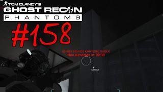 Let's Play Ghost Recon Phantoms #158 - Kinder der Kuppel [Deutsch][HD]