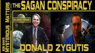Conspiracy to silence Carl Sagan's Theory of Ancient Aliens | Coast to Coast AM Alt