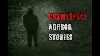 3 Disturbing True Crawlspace Horror Stories