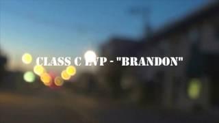 """""""Brandon"""" EVP - (Mineral Springs Hotel)"""