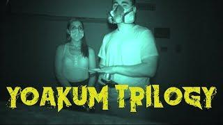 Yoakum Trilogy | Part 3 | Real Paranormal Activity