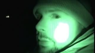 Virginia Paranormal Investigations 1905 UFO Sighting Investigation in Dover, Delaware