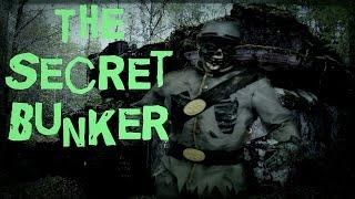 SCARY STORY - Episode 22 - The Secret Bunker