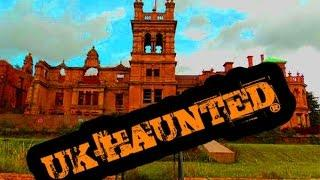 Overstone Hall Ghost Hunt FFE03