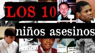 Increíble: Niños Asesinos | No Loquendo | No Dross | No Mamen