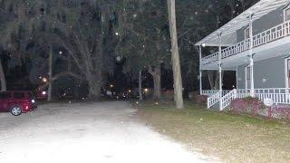 HAUNTED HOME INVESTIGATION PT 2 (MAY STRINGER HOUSE) AMAZING EVP'S RECORDED!!