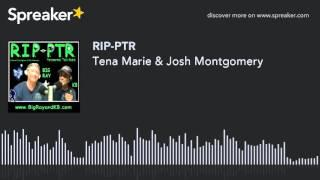 Tena Marie & Josh Montgomery (part 4 of 9)