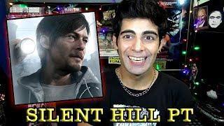 QUE OPINO DE SILENT HILL PT (Jueves de Silent Hill)