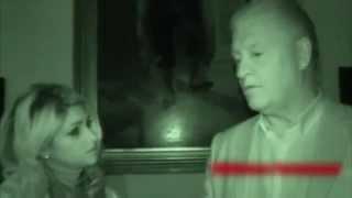 Grabado por primera vez el fantasma del castillo Tutbury