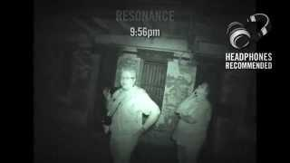 Mansfield Reformatory: Paranormal Activity in West Cell Block: 08.17.14