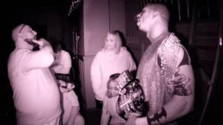 Paranormal AfterParty Season 4 Episode 10, Sanctuary Wrestling: Jobbers
