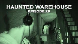 Real Paranormal Videos! Scary Warehouse Experience! (DE Ep. 29)