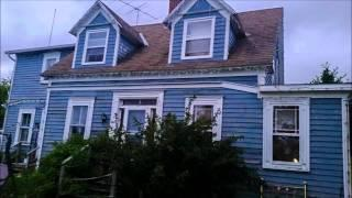 There's a woman in my home - Caretakers Paranormal Investigations - Truro, Nova Scotia