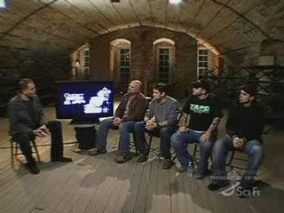 TAPS GHOST HUNTERS ▪ All access ▪ S04·E25 |1·3|