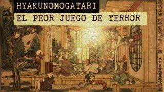 El juego más Perturbador: el Juego de las Velas Hyakumonogatari